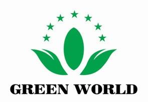logogreenworld
