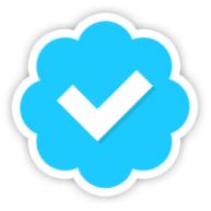 Centang Twitter