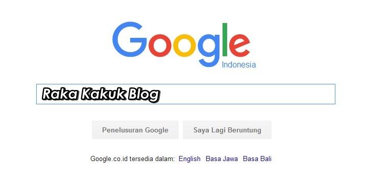 google-rakakakuk-edit